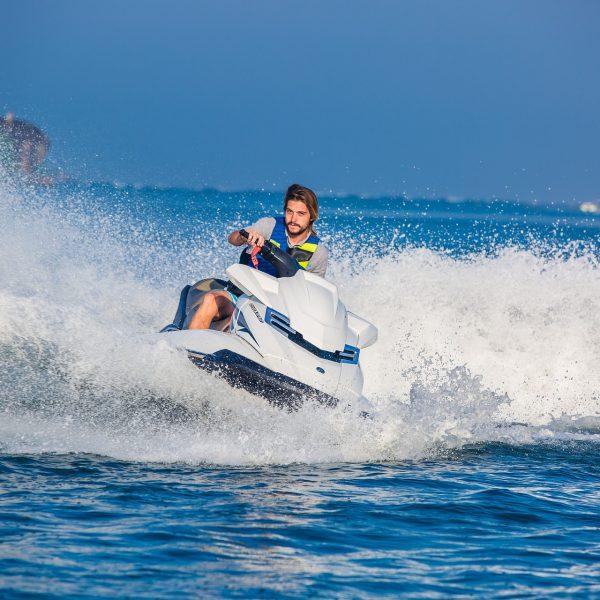 Jet ski PAPY BALI Cap d'Agde